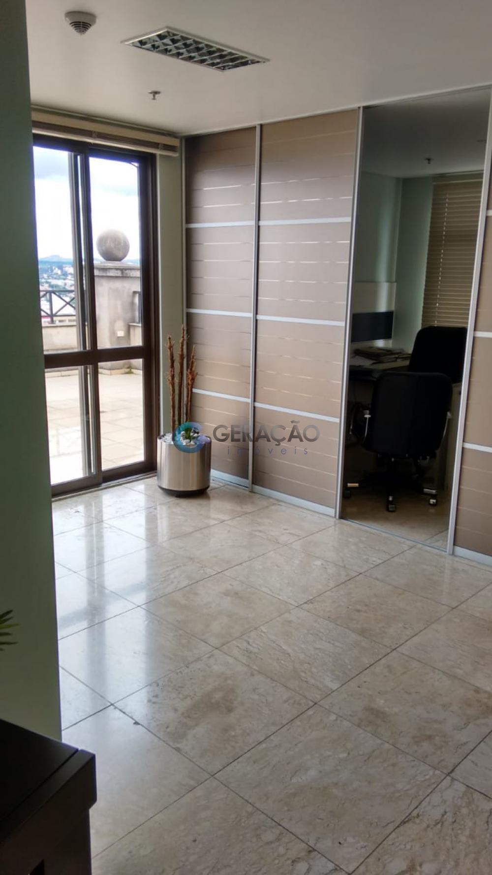 Alugar Comercial / Sala em Condomínio em São José dos Campos R$ 5.000,00 - Foto 8