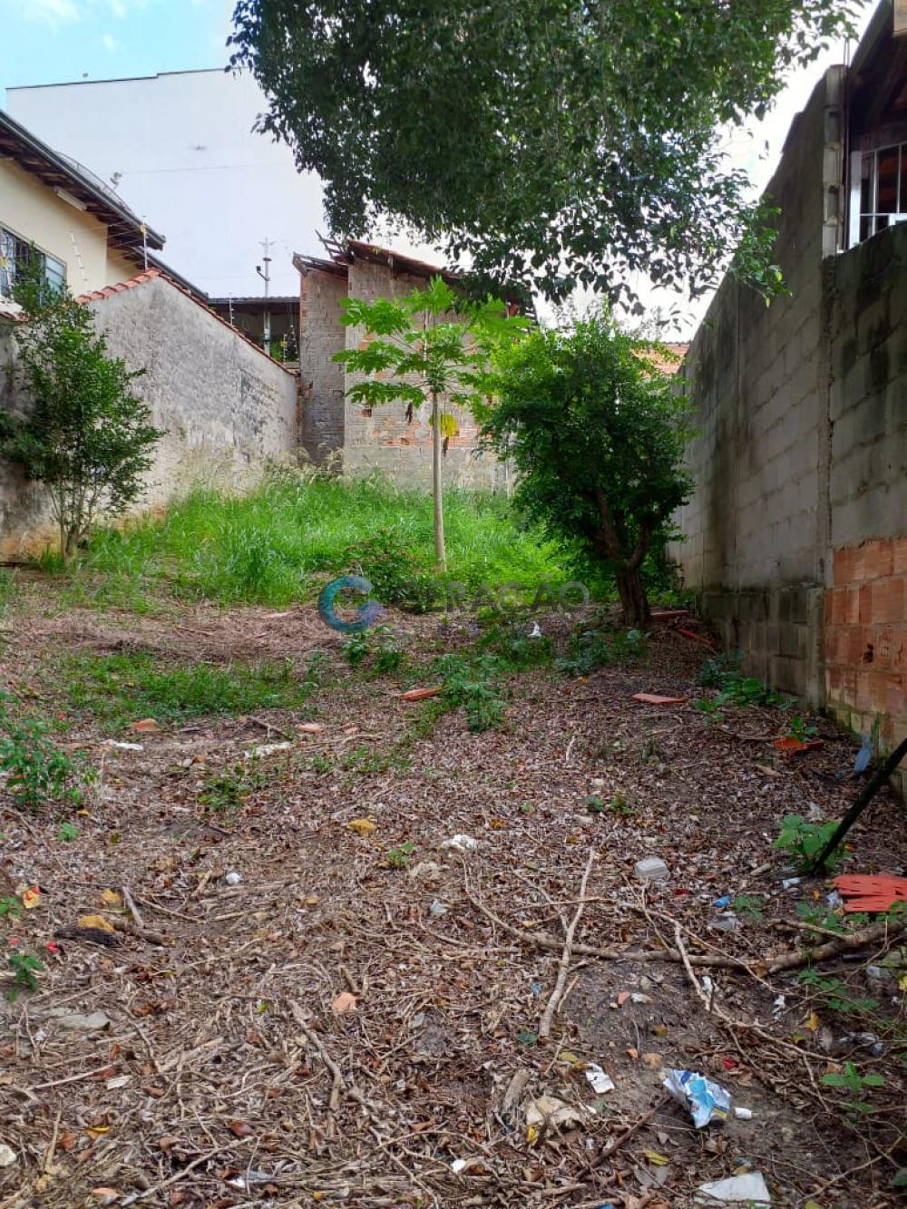 Comprar Terreno / Padrão em São José dos Campos R$ 213.000,00 - Foto 1