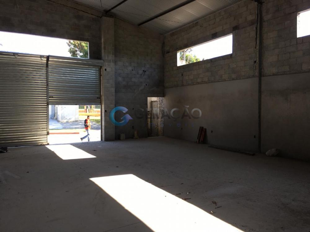 Alugar Comercial / Galpão em São José dos Campos apenas R$ 3.800,00 - Foto 1