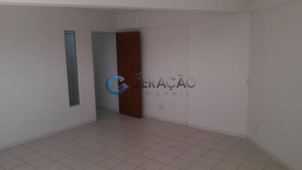Alugar Comercial / Sala em Condomínio em São José dos Campos R$ 1.080,00 - Foto 2
