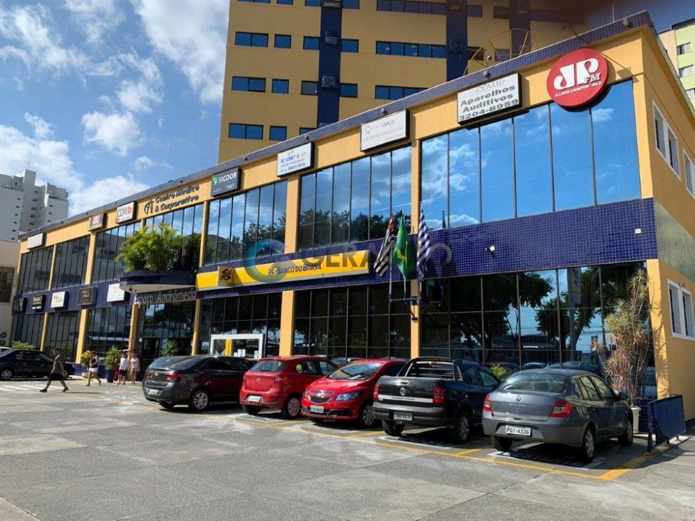 Alugar Comercial / Sala em Condomínio em São José dos Campos R$ 1.080,00 - Foto 4