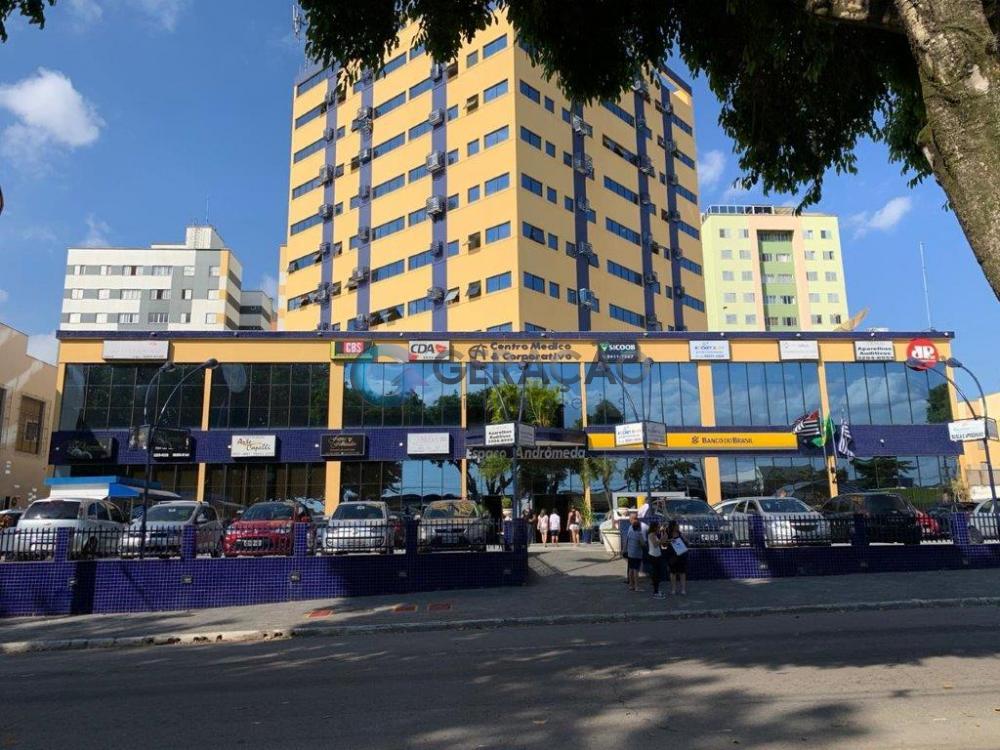 Alugar Comercial / Sala em Condomínio em São José dos Campos R$ 1.080,00 - Foto 5
