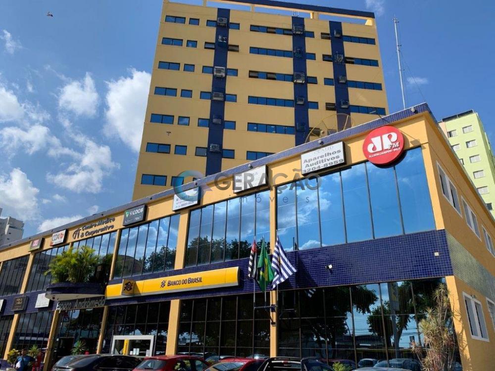 Alugar Comercial / Sala em Condomínio em São José dos Campos R$ 1.080,00 - Foto 6
