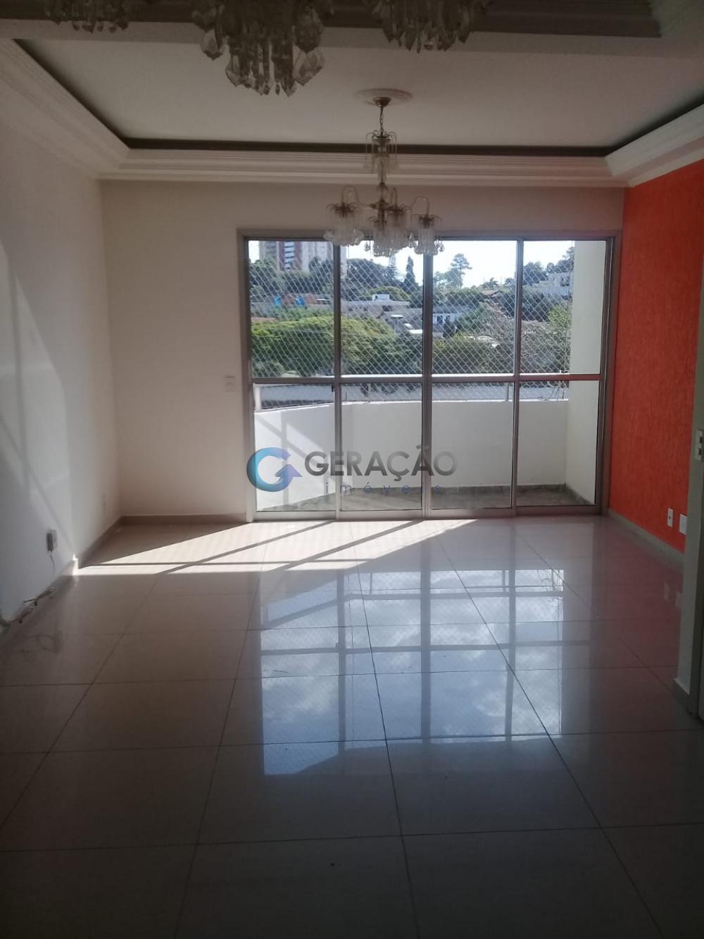 Alugar Apartamento / Padrão em São José dos Campos apenas R$ 1.750,00 - Foto 1