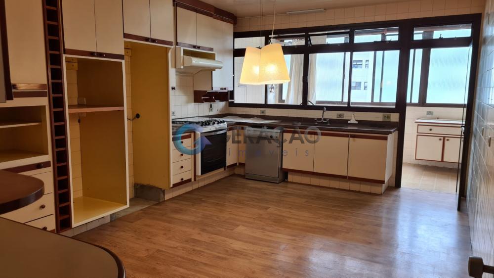 Alugar Apartamento / Padrão em São José dos Campos R$ 3.500,00 - Foto 5