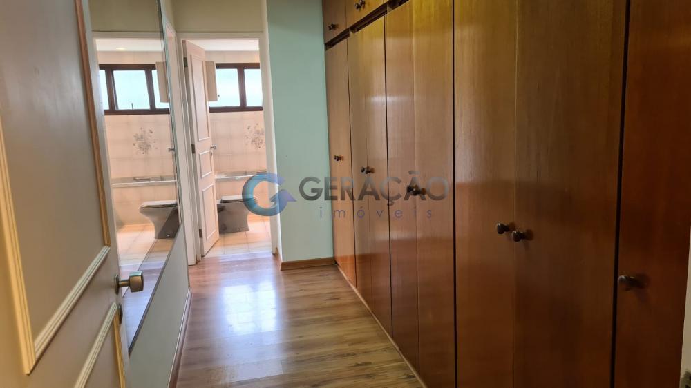 Alugar Apartamento / Padrão em São José dos Campos apenas R$ 3.500,00 - Foto 15
