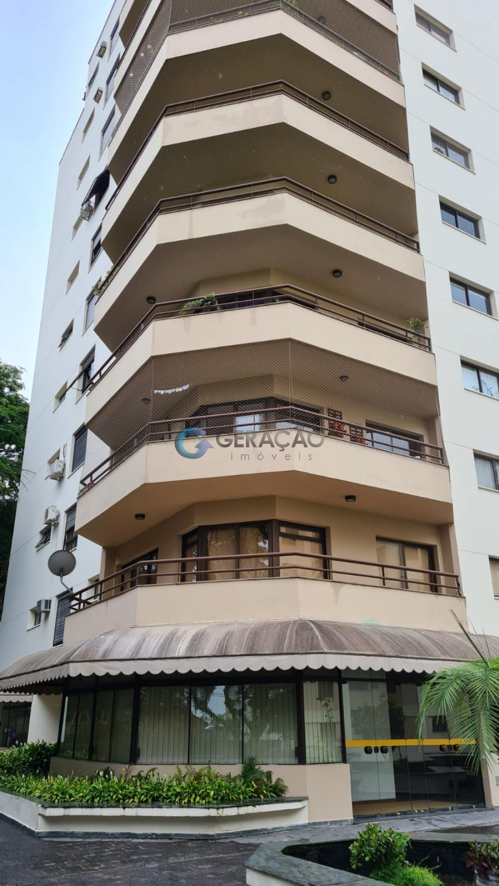 Alugar Apartamento / Padrão em São José dos Campos apenas R$ 3.500,00 - Foto 1
