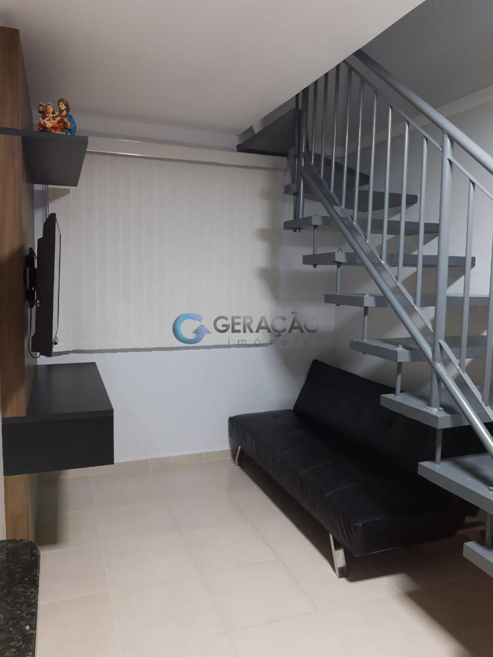 Alugar Apartamento / Padrão em São José dos Campos R$ 1.800,00 - Foto 4