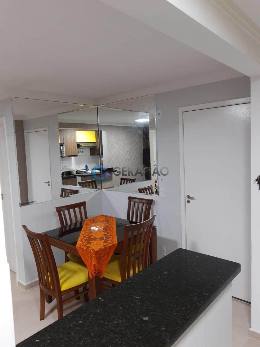 Alugar Apartamento / Padrão em São José dos Campos R$ 1.800,00 - Foto 6