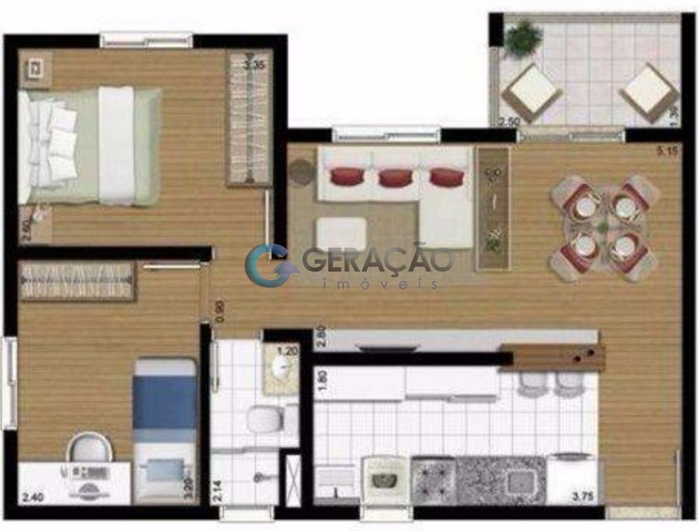 Comprar Apartamento / Padrão em São José dos Campos apenas R$ 200.000,00 - Foto 8