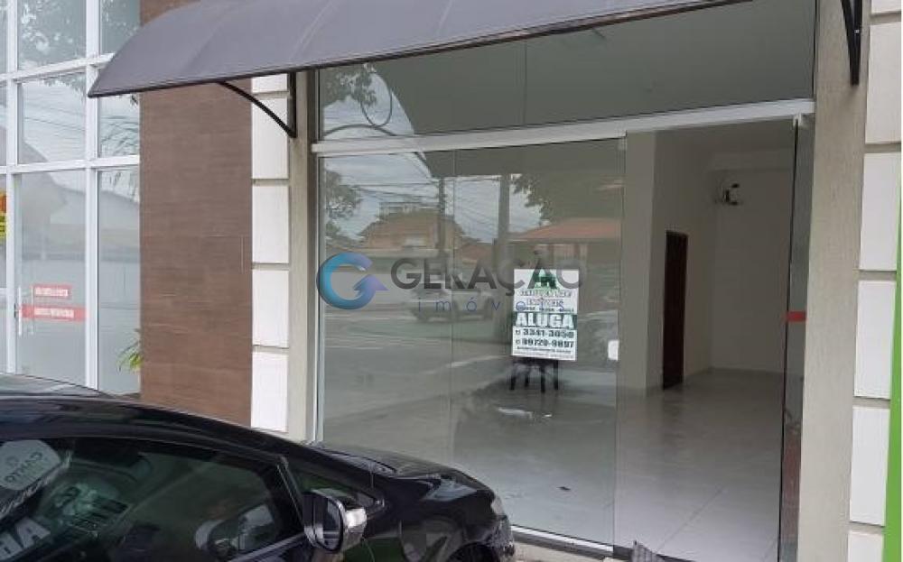 Alugar Comercial / Ponto Comercial em São José dos Campos apenas R$ 1.800,00 - Foto 1