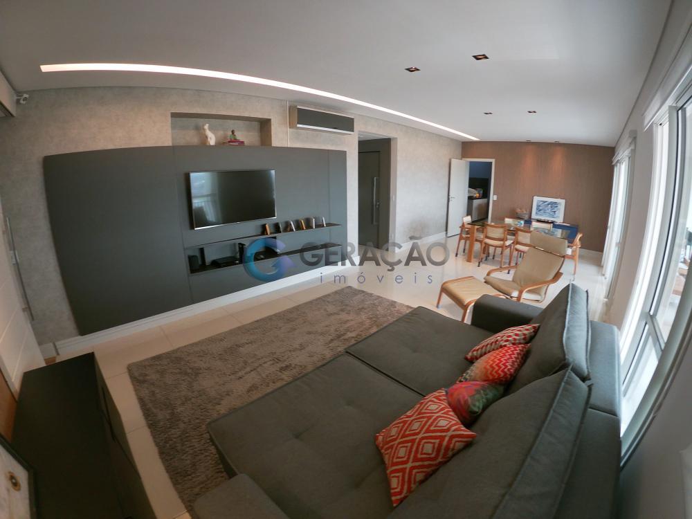 Comprar Apartamento / Padrão em São José dos Campos apenas R$ 1.550.000,00 - Foto 1