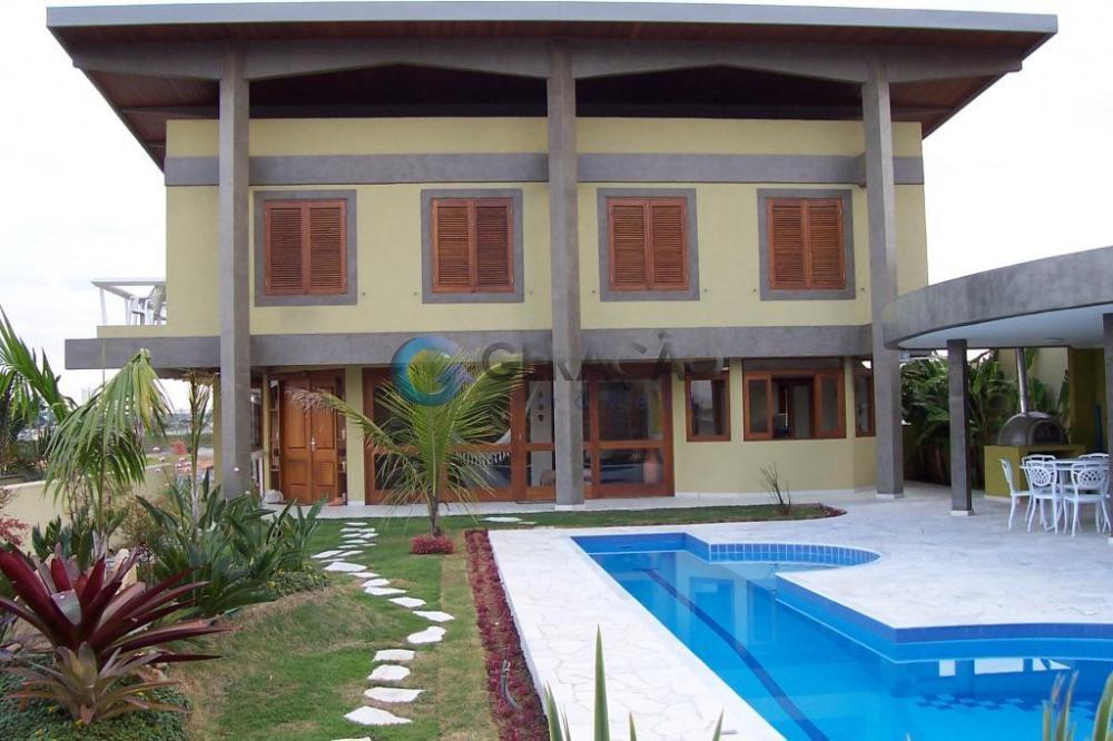 Sao Jose dos Campos Casa Locacao R$ 7.500,00 Condominio R$820,00 4 Dormitorios 1 Suite Area do terreno 712.00m2 Area construida 400.00m2