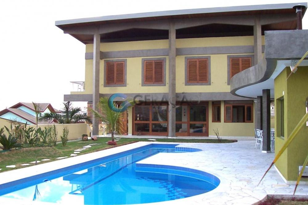 Alugar Casa / Condomínio em São José dos Campos apenas R$ 7.500,00 - Foto 2