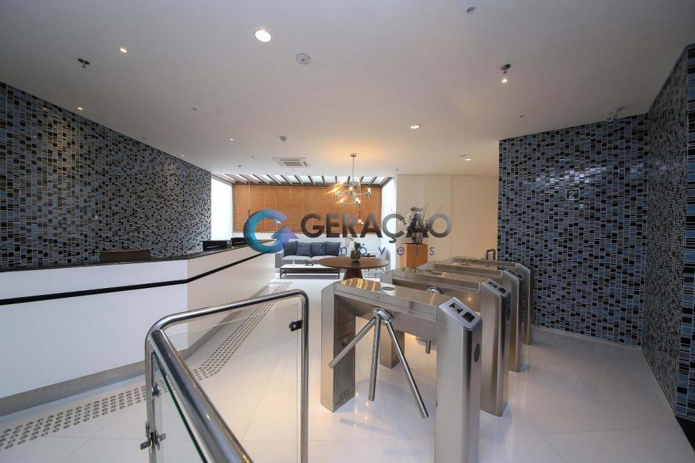 Alugar Comercial / Sala em Condomínio em São José dos Campos R$ 1.000,00 - Foto 3