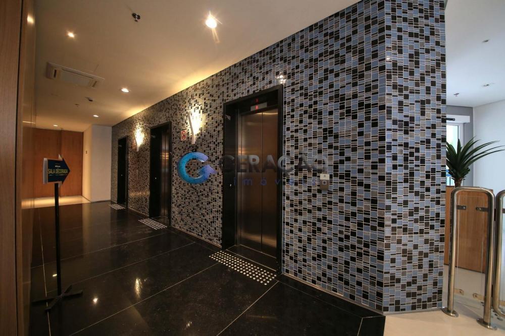 Alugar Comercial / Sala em Condomínio em São José dos Campos R$ 1.000,00 - Foto 2