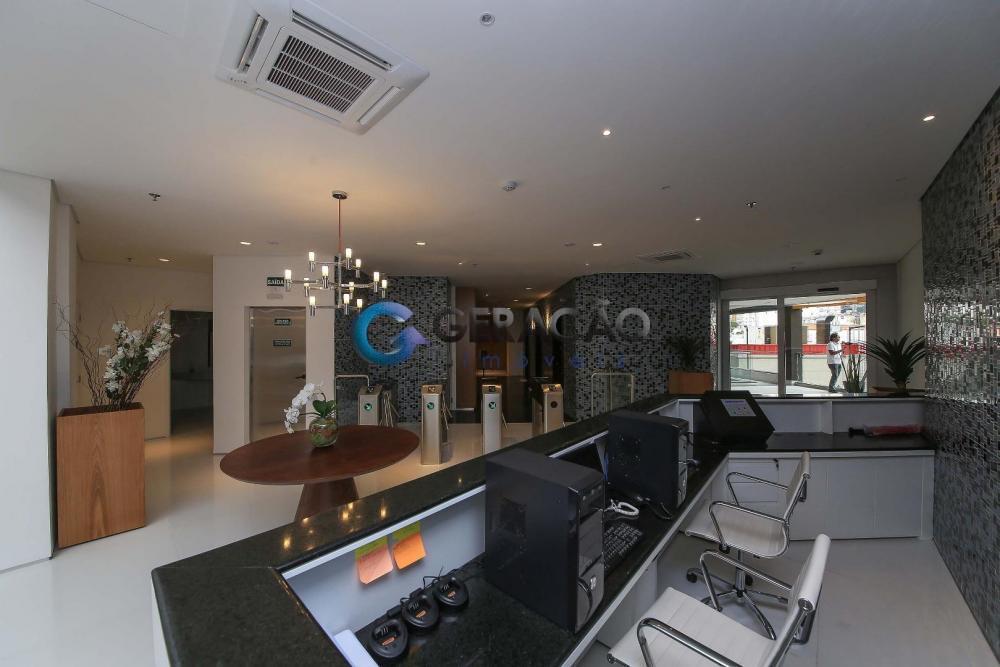 Alugar Comercial / Sala em Condomínio em São José dos Campos R$ 1.000,00 - Foto 4