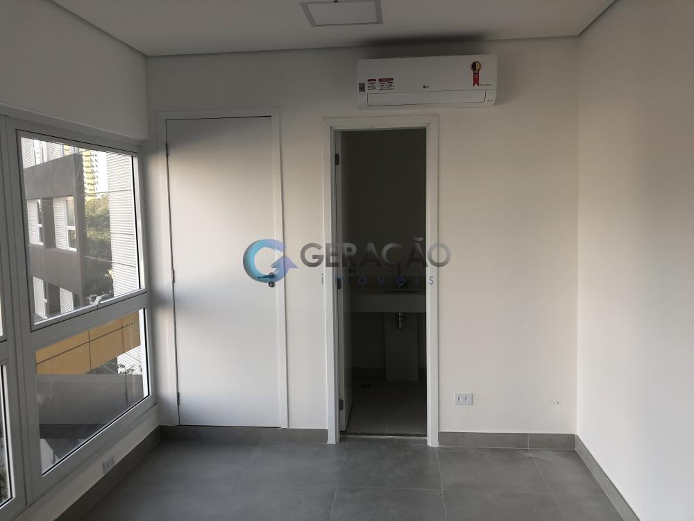 Alugar Comercial / Sala em Condomínio em São José dos Campos R$ 1.000,00 - Foto 5
