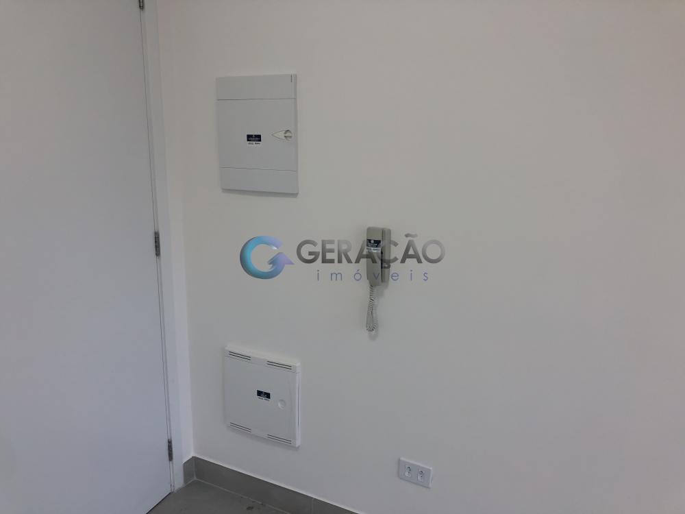 Alugar Comercial / Sala em Condomínio em São José dos Campos R$ 1.000,00 - Foto 8