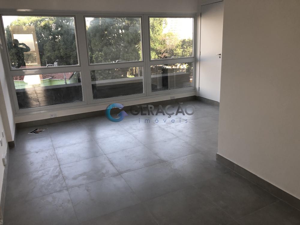 Alugar Comercial / Sala em Condomínio em São José dos Campos R$ 1.000,00 - Foto 12