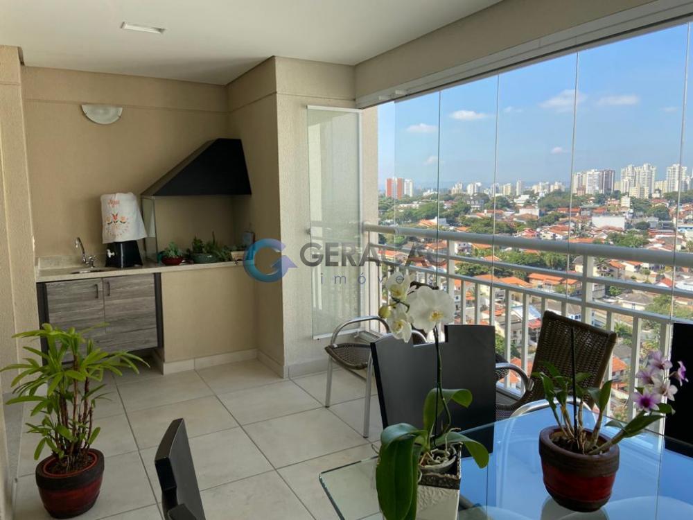 Sao Jose dos Campos Apartamento Venda R$850.000,00 Condominio R$657,42 3 Dormitorios 1 Suite Area construida 124.00m2