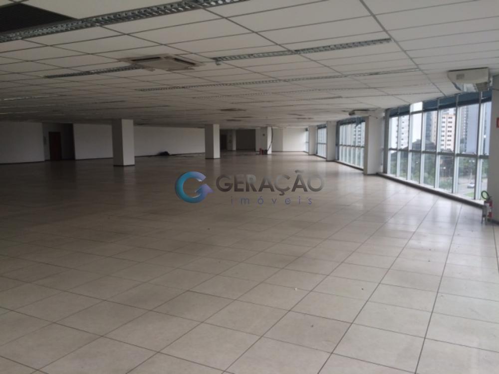 Alugar Comercial / Sala em Condomínio em São José dos Campos apenas R$ 40.000,00 - Foto 7