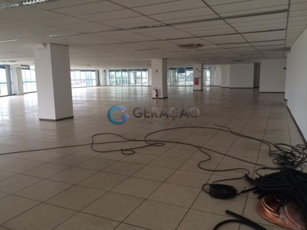 Alugar Comercial / Sala em Condomínio em São José dos Campos apenas R$ 40.000,00 - Foto 8