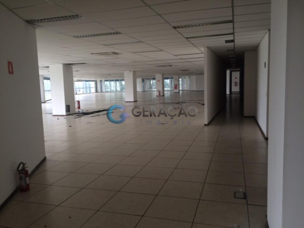 Alugar Comercial / Sala em Condomínio em São José dos Campos apenas R$ 40.000,00 - Foto 9