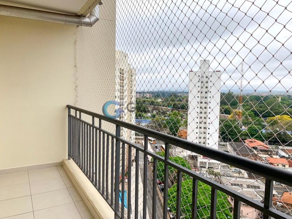 Alugar Apartamento / Padrão em São José dos Campos R$ 1.500,00 - Foto 4