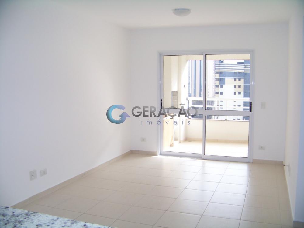 Sao Jose dos Campos Apartamento Locacao R$ 2.000,00 Condominio R$550,00 2 Dormitorios 1 Suite Area construida 80.00m2