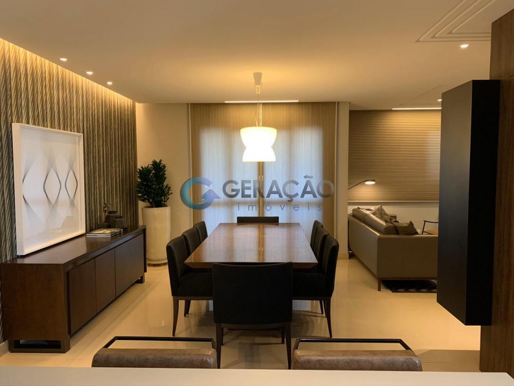Sao Jose dos Campos Apartamento Venda R$950.000,00 Condominio R$554,79 3 Dormitorios 1 Suite Area construida 118.00m2