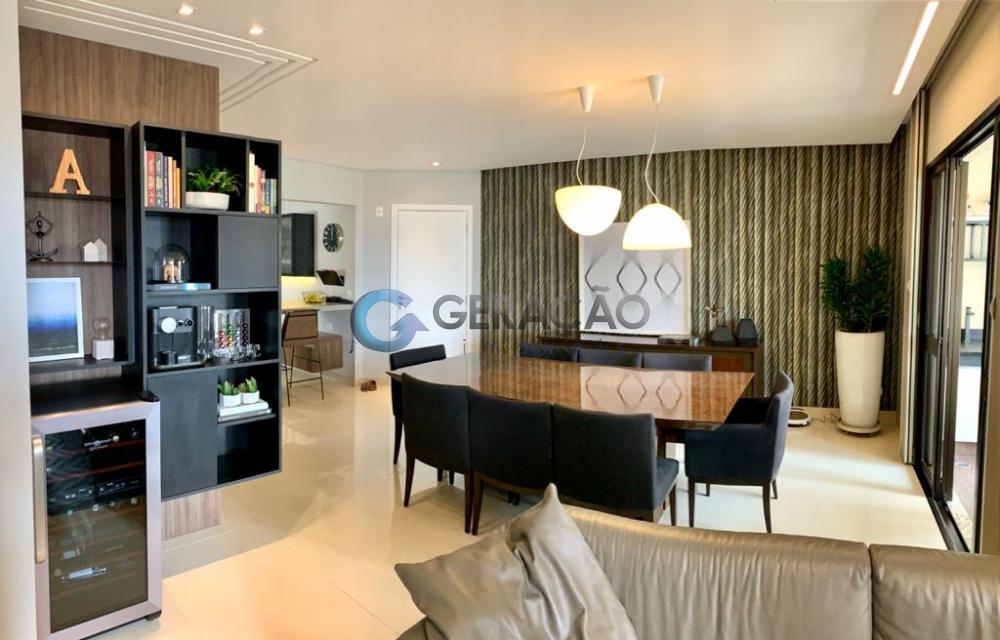 Sao Jose dos Campos Apartamento Venda R$890.000,00 Condominio R$554,79 3 Dormitorios 1 Suite Area construida 118.00m2