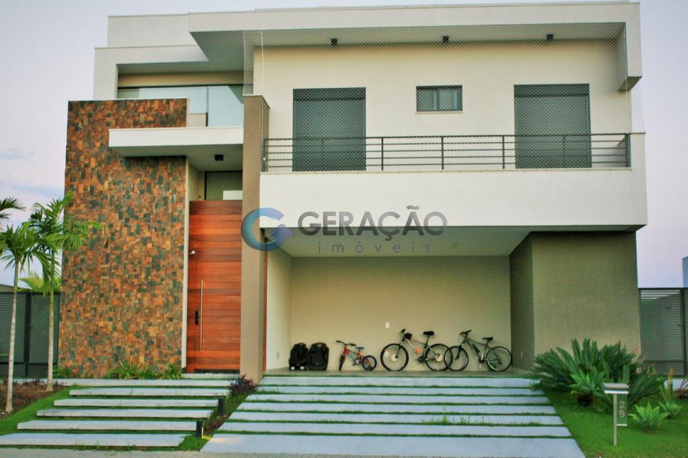 Sao Jose dos Campos Casa Venda R$2.800.000,00 Condominio R$500,00 4 Dormitorios 1 Suite Area do terreno 491.00m2 Area construida 367.00m2