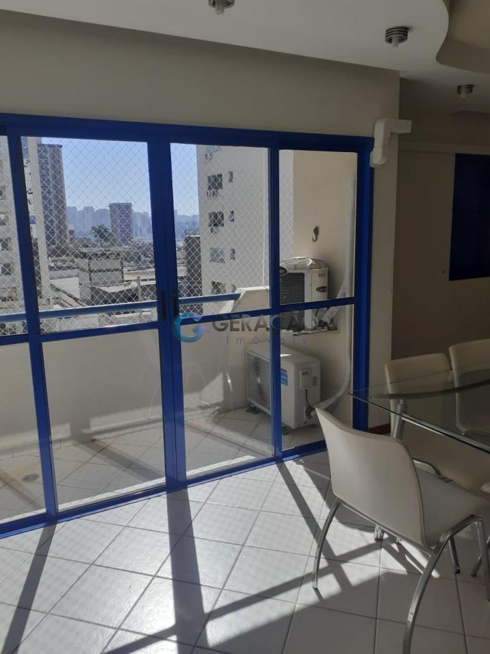 Alugar Apartamento / Padrão em São José dos Campos R$ 1.650,00 - Foto 4