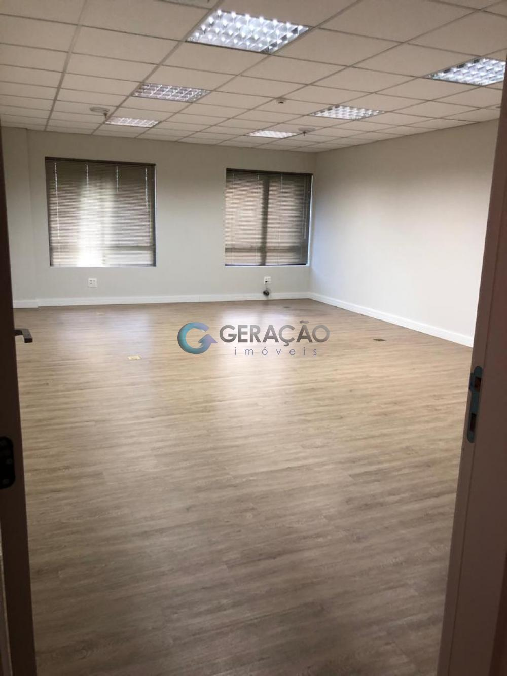 Alugar Comercial / Sala em Condomínio em São José dos Campos apenas R$ 1.400,00 - Foto 1