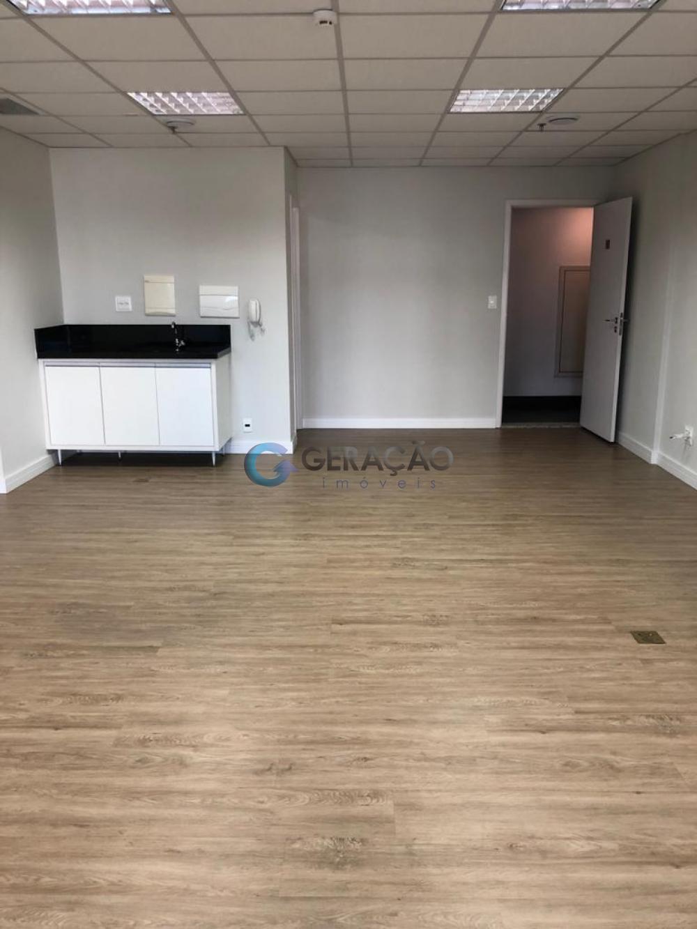 Alugar Comercial / Sala em Condomínio em São José dos Campos apenas R$ 1.400,00 - Foto 3