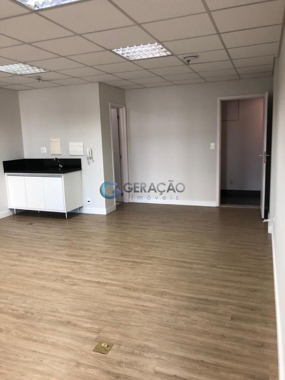 Alugar Comercial / Sala em Condomínio em São José dos Campos apenas R$ 1.400,00 - Foto 4