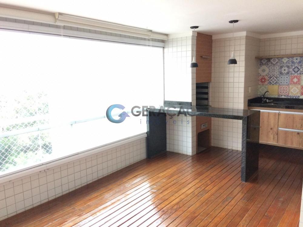 Sao Jose dos Campos Apartamento Locacao R$ 4.500,00 Condominio R$800,00 3 Dormitorios 2 Suites Area construida 182.00m2