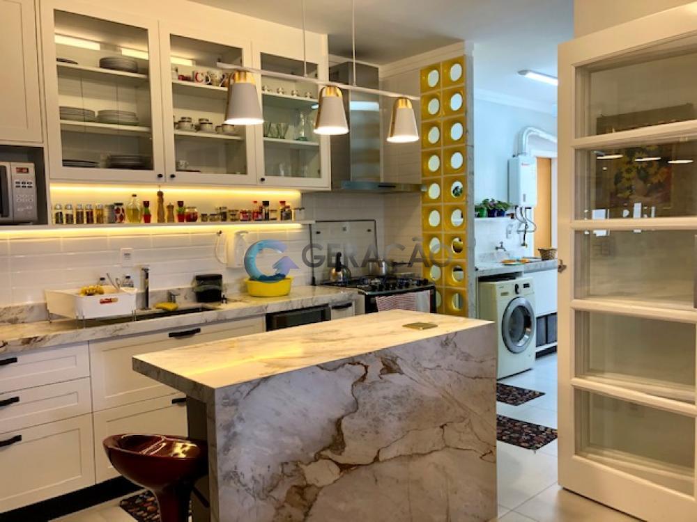 Sao Jose dos Campos Apartamento Venda R$745.000,00 Condominio R$605,00 3 Dormitorios 1 Suite Area construida 124.00m2
