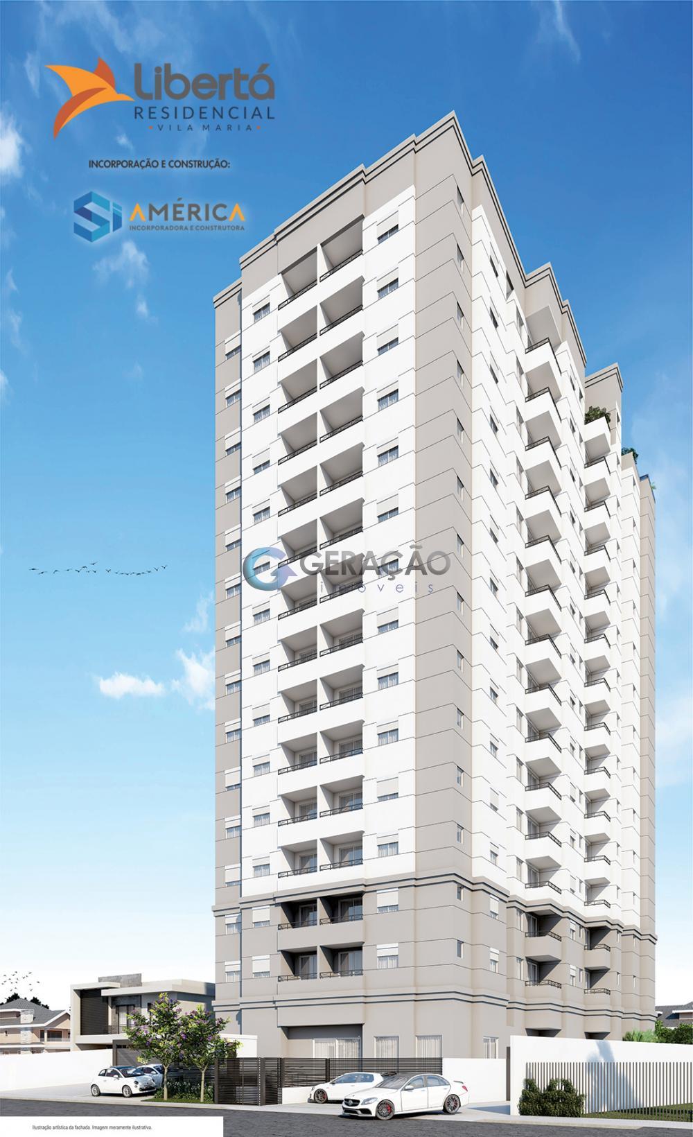 Comprar Apartamento / Padrão em São José dos Campos R$ 218.000,00 - Foto 1