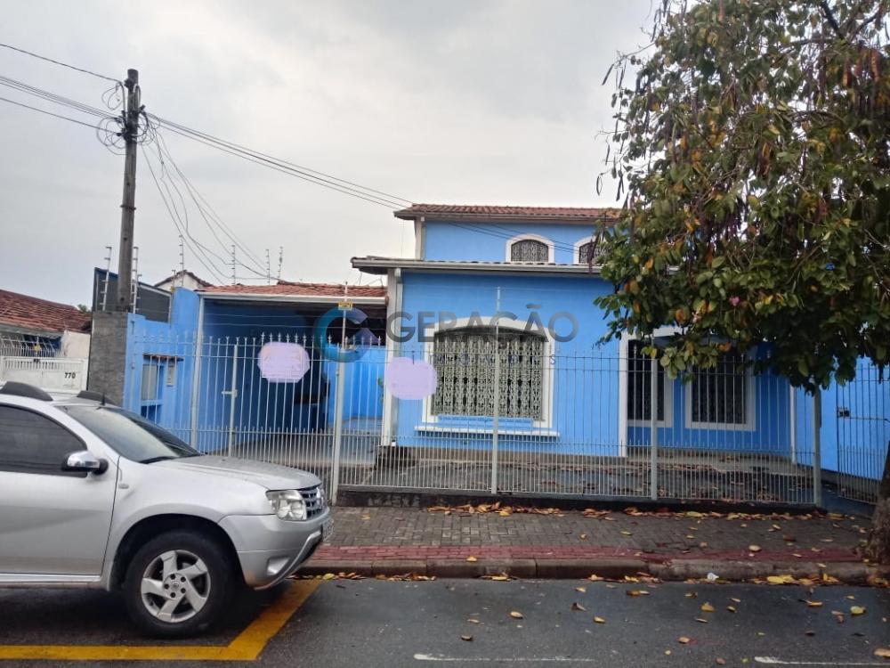 Alugar Comercial / Casa em São José dos Campos R$ 3.800,00 - Foto 1