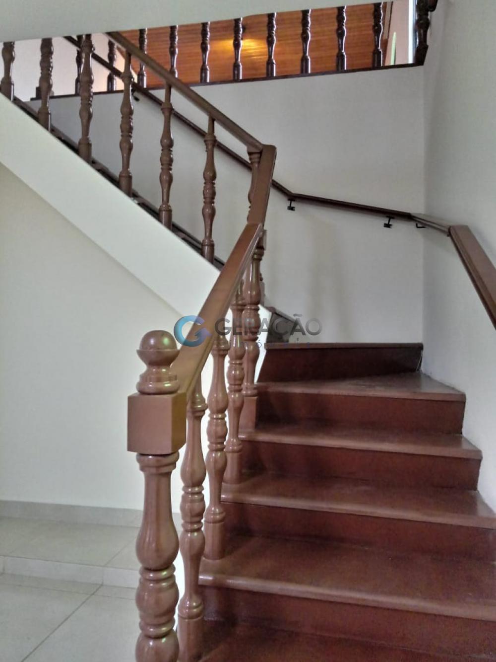 Alugar Comercial / Casa em São José dos Campos R$ 3.800,00 - Foto 19