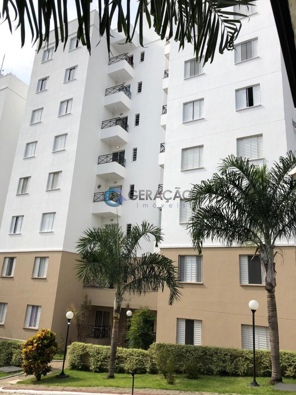Alugar Apartamento / Padrão em São José dos Campos R$ 1.000,00 - Foto 16
