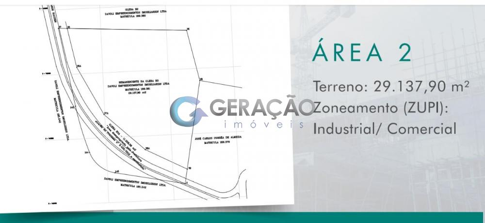 Comprar Terreno / Área em São José dos Campos R$ 13.100.000,00 - Foto 7