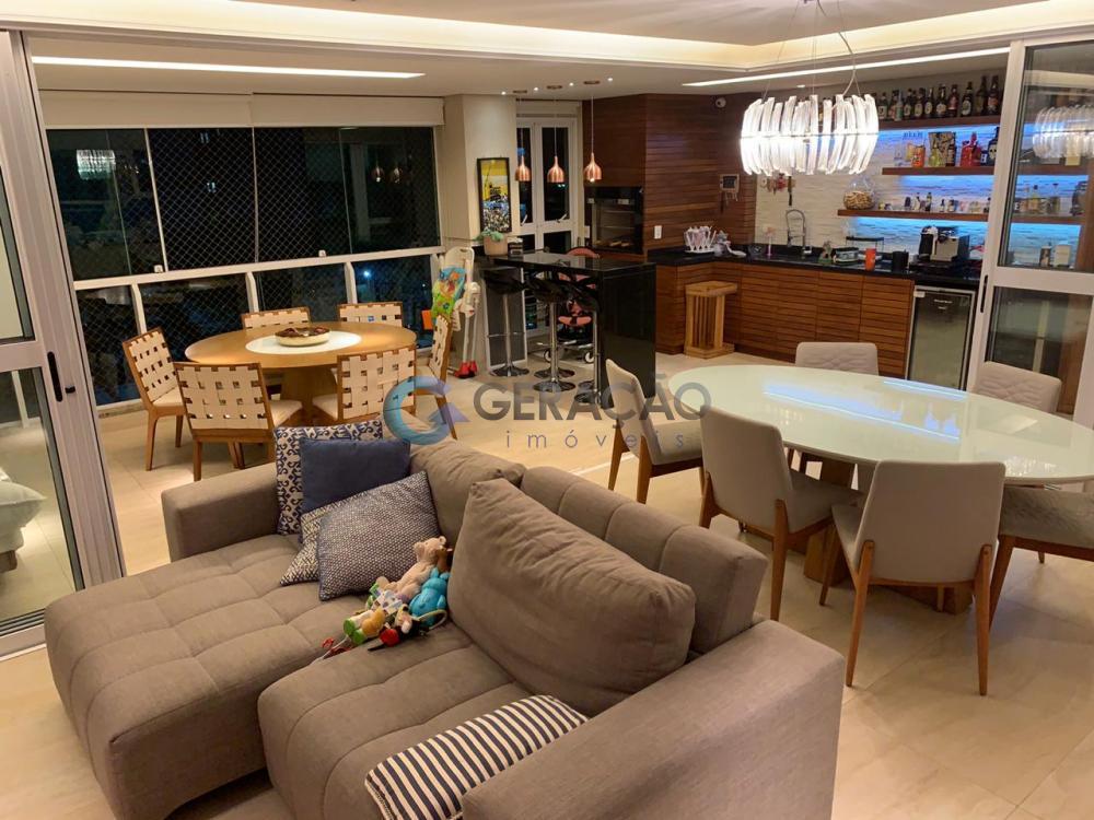 Comprar Apartamento / Padrão em São José dos Campos R$ 1.520.000,00 - Foto 4