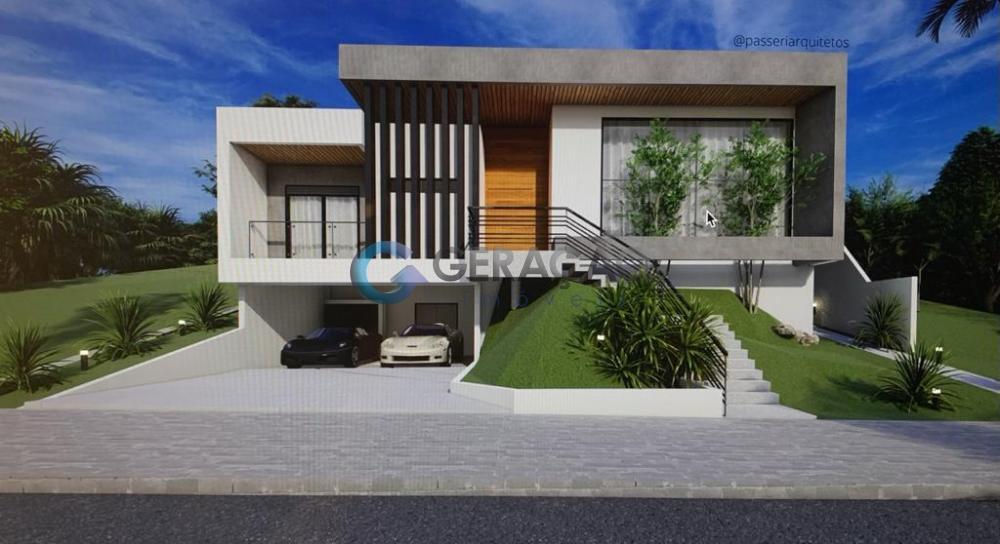 Sao Jose dos Campos Casa Venda R$1.890.000,00 Condominio R$500,00 4 Dormitorios 4 Suites Area do terreno 600.00m2 Area construida 306.00m2