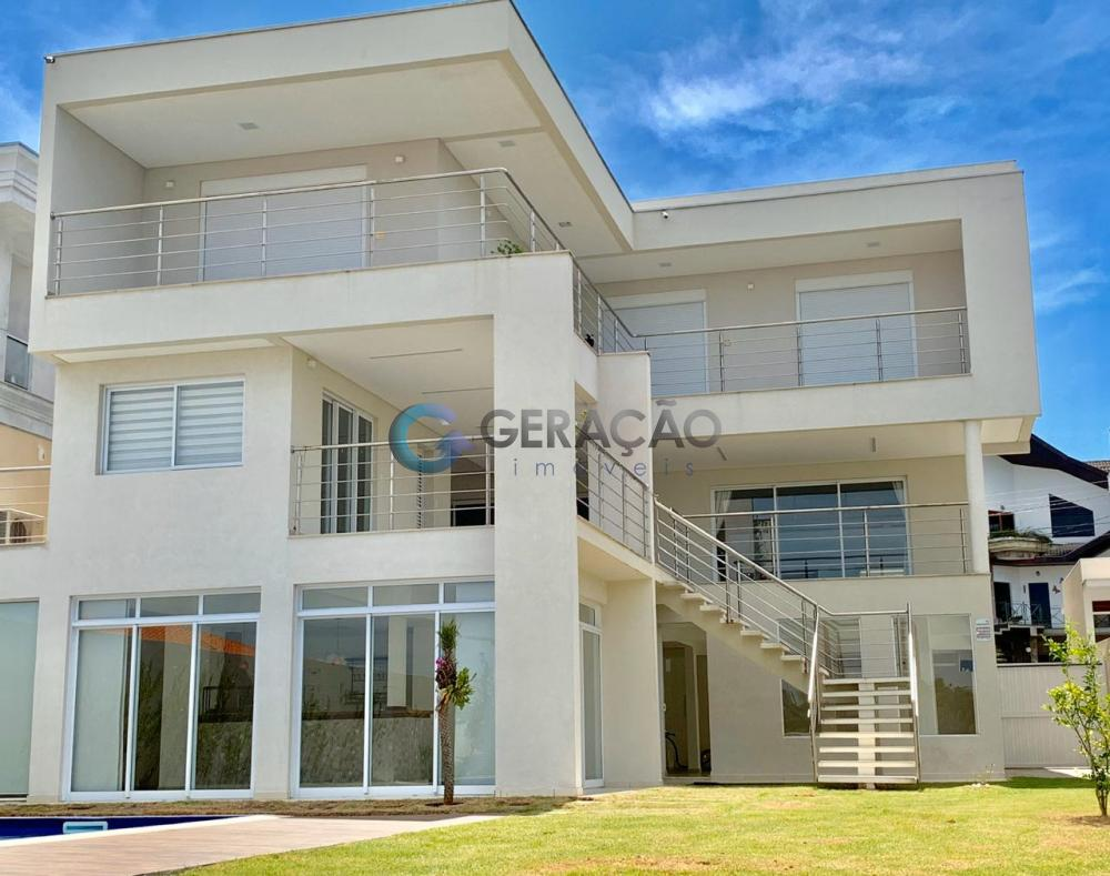 Alugar Casa / Condomínio em São José dos Campos R$ 16.000,00 - Foto 3
