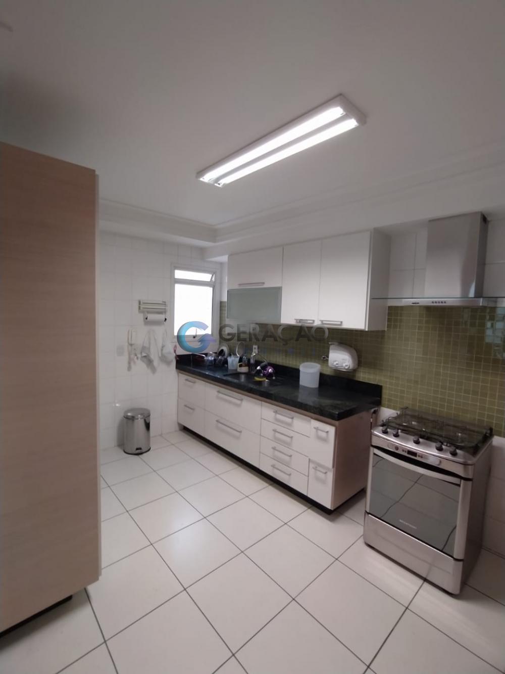 Alugar Apartamento / Padrão em São José dos Campos R$ 7.600,00 - Foto 6