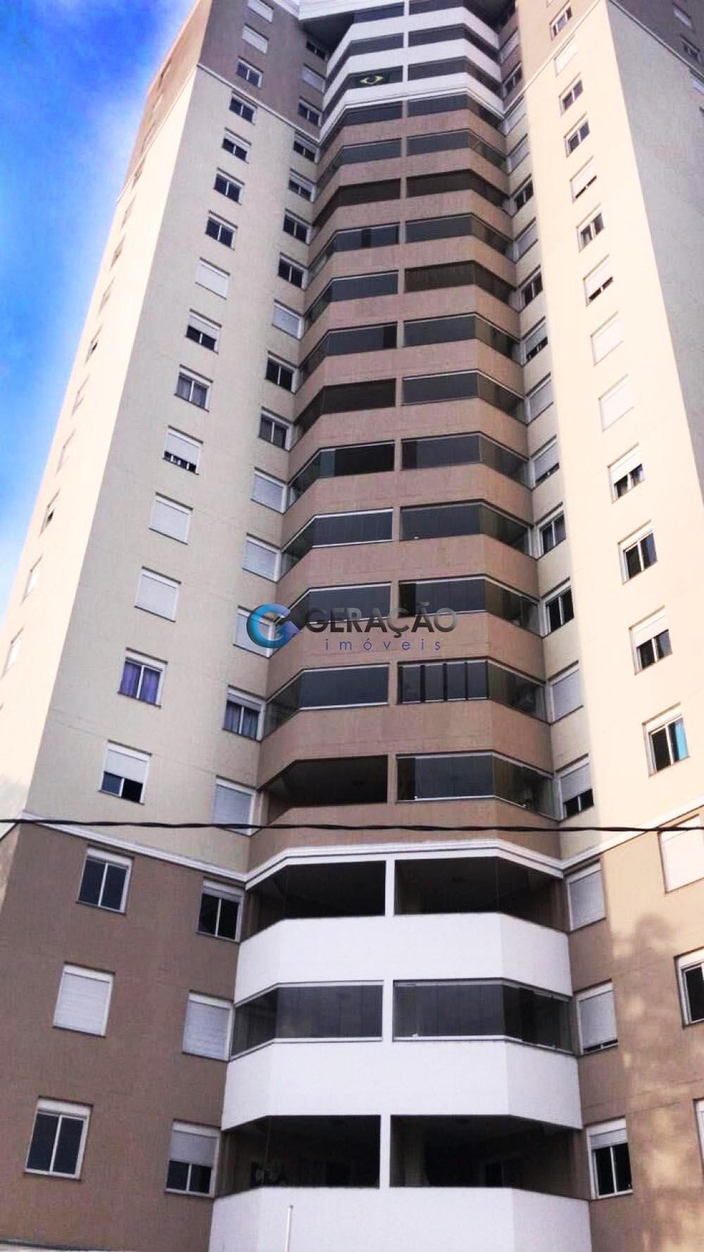 Comprar Apartamento / Padrão em São José dos Campos R$ 580.000,00 - Foto 1
