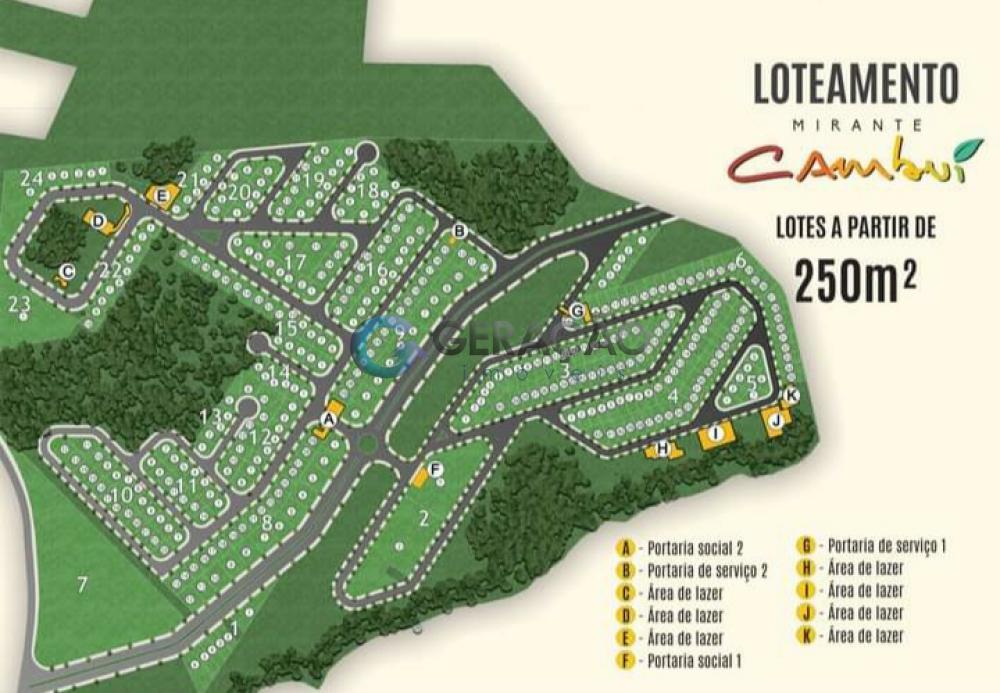 Comprar Terreno / Condomínio em São José dos Campos R$ 210.000,00 - Foto 7